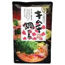 冨貴食研 キムチ鍋の素 240g