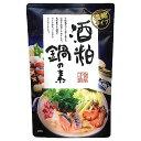 冨貴食研 酒粕鍋の素 250g