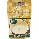 冨貴食研 玄米とごぼうのポタージュ 150g