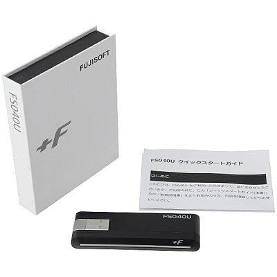 富士ソフト データ通信カード FSI FS040U