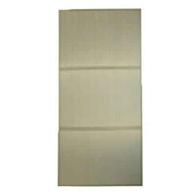 イケヒコ・コーポレーション 折りたたみ マットレス い草マットレス シングル100×210cm