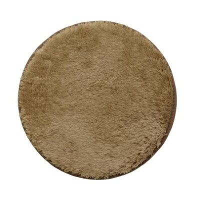 チェアパッド 洗える レスト サイズ:直径