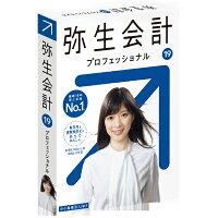 弥生 弥生会計19プロフェッショナル通常版 新元号・消費税法改正