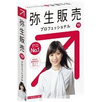 弥生 Yayoi 弥生販売19プロフェッショナル通常版<新元号・消費税法改正> Windows用