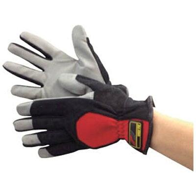 ミタニ 合皮手袋 イージーフィット 3Lサイズ 209218