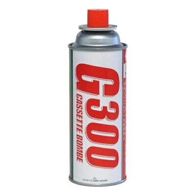 栄製機  ガスカートリッジ g300    カセットコンロへの使用禁止
