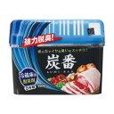 炭番 冷蔵庫用脱臭剤(150g)