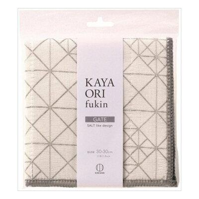 小久保工業所 かや織り ふきん KAYAORI fukin GATE