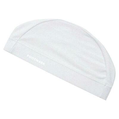 FOOT MARK フットマーク 撥水ツーウェイキャップ 品番:0230177 カラー:シロ サイズ:フリー
