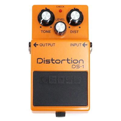 BOSS ボス Distortion DS-1