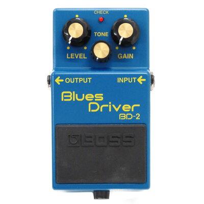 BOSS ボス Blues Driver BD-2