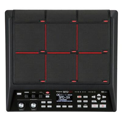Roland 電子ドラム SPD-SX