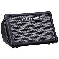 Roland ローランド CUBE Street EX Battery Powered Stereo Amplifier