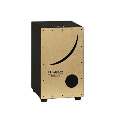 Roland EC-10 (Electronic Layered Cajon)