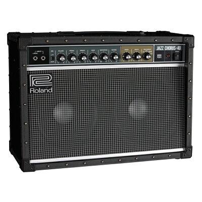 Roland / JC-40 Jazz Chorus ギターアンプ