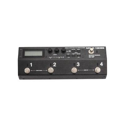 BOSS/MS-3 Multi Effects Switcher ボス マルチエフェクター スイッチャー