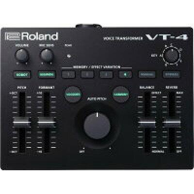 ROLAND VT-4 AIRA series