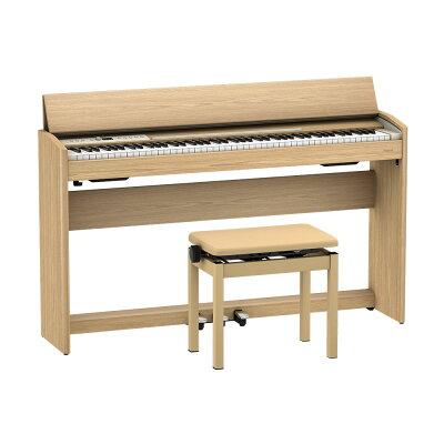 Roland 電子ピアノ F701-LA