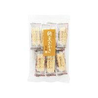 金時米菓 納豆おかき 7本