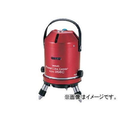 ヤマヨ/YAMAYO パワーラインレーザー R50G JAN:4957111070513