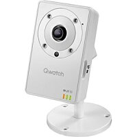 I・O DATA ネットワークカメラ TS-WLC2