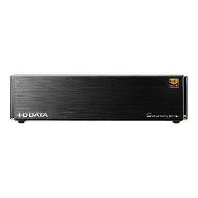 I O DATA ハードディスク搭載ネットワークオーディオサーバー  HDL-RA2HF