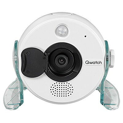 I O DATA Qwatch 高画質ネットワークカメラ TS-WRLP/E