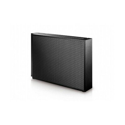 I・O DATA USB 3.1 Gen 1 USB 3.0 2.0対応 外付ハードディスク HDCZ-UT8KC