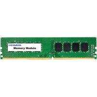 アイ・オー・データ機器 DDR4メモリーモジュール DZ2133-4GR