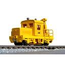 鉄道模型 津川洋行 N 14013 軌道モーターカーTMC100 動力付 黄 ツガワ14013