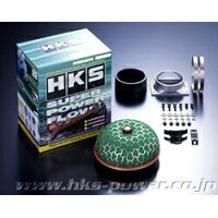 HKS スーパーパワーフローR 70019-AN016 ニッサン スカイライン