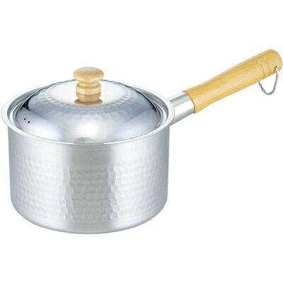 プロモデル 深型片手鍋 18cm 34490(1コ入)