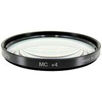 マルミ光機 43mm クローズアップフィルター MC+4