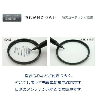 マルミ DHG スーパーレンズプロテクト 67mmハイグレードタイプ(1コ入)