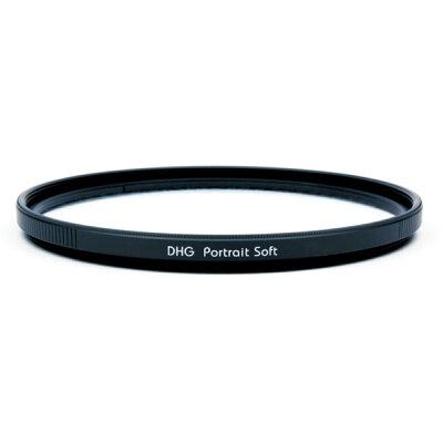 マルミ ソフトフィルター DHG ポートレートソフト 72mm 軟調効果(1個)