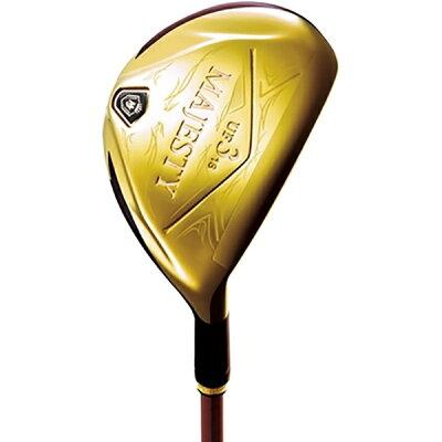 マジェスティ ゴルフ ユーティリティフェアウェイウッド MAJESTY PRESTIGIO X #4 LV730 シャフト S