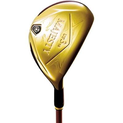 マジェスティ ゴルフ ユーティリティフェアウェイウッド MAJETSTY PRESTIGIO X Utility Fairwaywood #3 MAJESTY LV730 for UF カーボンシャフト R3