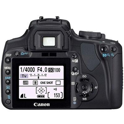 Canon デジタル一眼レフカメラ EOS KISS DIGITAL X Wレンズキット B