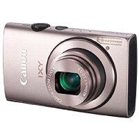 Canon IXY 600F CPK