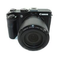 Canon PowerShot G POWERSHOT G3 X EVF KIT