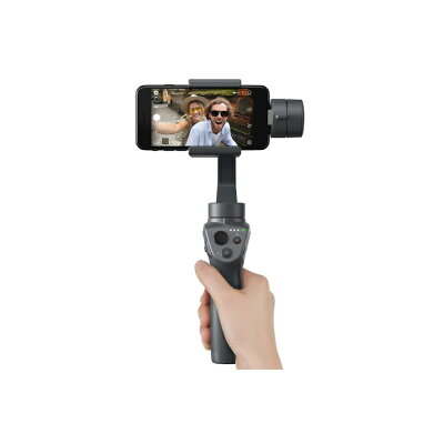 DJI DJI Osmo Mobile 2 高精度スタビライザー OSMOM2