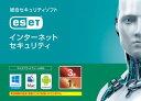 キヤノンITソリューションズ ESET  インターネット セキュリティ  3年 カードタイプ OS:WIN&MAC CMJ-ES12-002