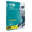 キヤノンITソリューションズ ESET NOD32アンチウイルス 5年1ライセンス