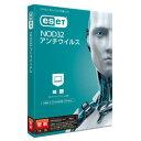 キヤノンITソリューションズ Canon IT Solutions ESET NOD32アンチウイルス 更新