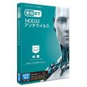 キヤノンITソリューションズ Canon IT Solutions ESET NOD32アンチウイルス 5PC更新