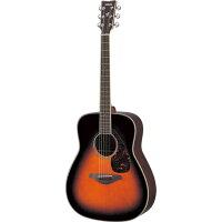 YAMAHA ヤマハ アコースティックギター FG730S TBS
