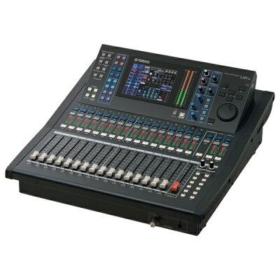 ヤマハ LS9-16 デジタルミキシングコンソール 音響卓