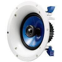 ヤマハ 小型設備用天井埋め込み型シーリングスピーカー ホワイト NS-IC600