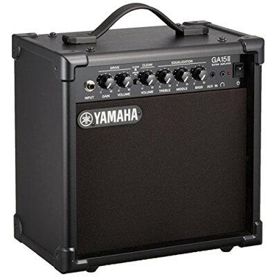 YAMAHA ヤマハ ギターアンプ GA15II