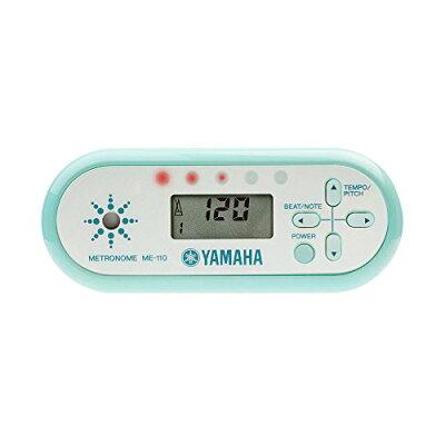 ME-110SBL ヤマハ 電子メトロノーム スカイブルー YAMAHA ME-110 ME110SBLヤマハ